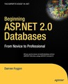 Beginning ASP.NET 2.0 Databases: From Novice to Professional
