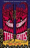 The Gates (Samuel Johnson, #1)