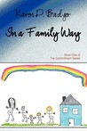 In a Family Way (The Commitment, #1)