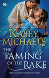 The Taming of the Rake (Blackthorn Brothers, #1)