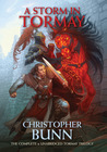 A Storm in Tormay (The Complete Tormay Trilogy)