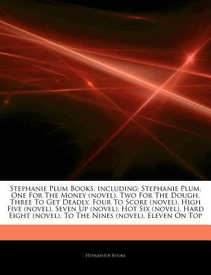 Articles about Stephanie Plum Books by Hephaestus Books