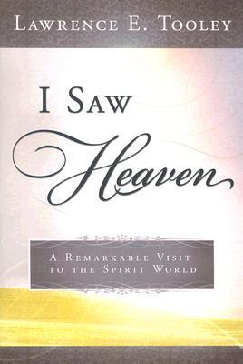 I Saw Heaven: A Remarkable Visit to the Spirit World