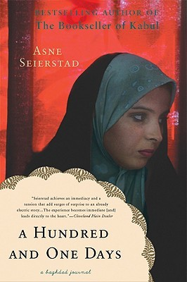 A Hundred and One Days by Åsne Seierstad