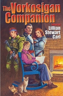 The Vorkosigan Companion by Lillian Stewart Carl