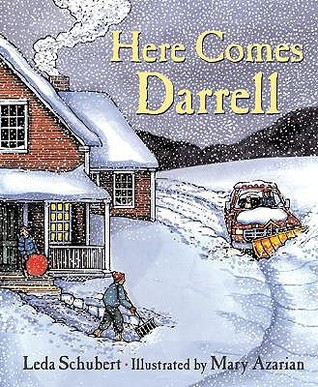 Here Comes Darrell