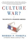Culture War? The Myth of  a Polarized America (Great Questions in Politics Series)