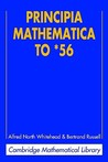 Principia Mathematica to '56 (Mathematical Library)