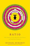 Ratio: The Simple Codes Behind the Craft of Everyday Cooking