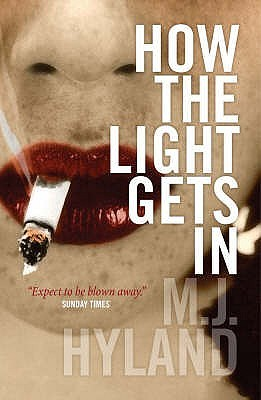 How the Light Gets In by M.J. Hyland