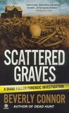 Scattered Graves (Diane Fallon Forensic Investigation #6)