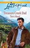 Treasure Creek Dad (Alaskan Bride Rush,  #2)