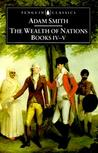 The Wealth of Nations, Books 4-5