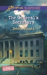 The General's Secretary (Military Investigations #4)