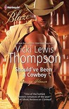 Should've Been a Cowboy (Sons of Chance, #4)