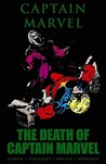 The Death of Captain Marvel (Marvel Premiere Classic)