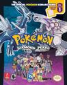 Pokémon Diamond & Pearl - The Official Pokémon Scenario Guide
