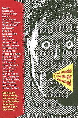 Noisy outlaws, unfriendly blobs, and some other things that a... by Eli Horowitz