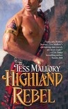 Highland Rebel (Highland Dream, #5)