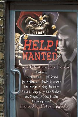 Help! Wanted by Peter Giglio