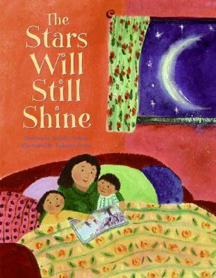 the stars shine down book review