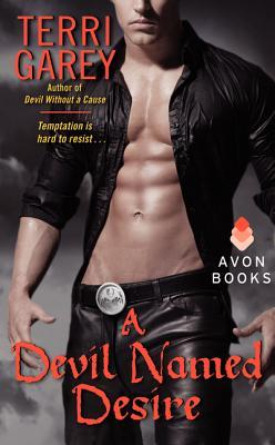 A Devil Named Desire by Terri Garey