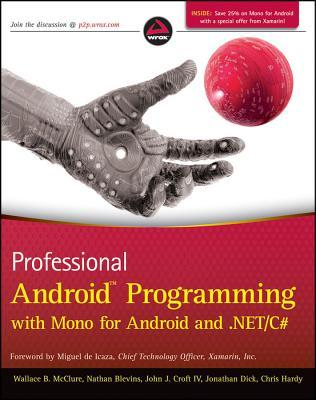 book professional android 4 application development