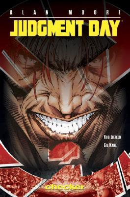 Judgment Day by Alan Moore