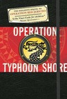 Operation Typhoon Shore (The Guild of Specialists, #2)