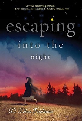 Escaping into the Night