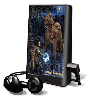 The Kingdoms and the Elves of the Reaches II: Keeper Martin's Tales, Book 2