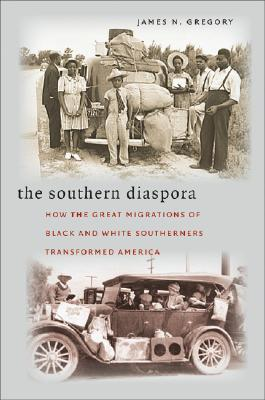 Southern Diaspora by James N. Gregory