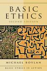 Basic Ethics