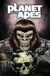 Planet of the Apes, Vol. 1: The Long War