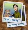 Say Cheesy: A Get Fuzzy Collection