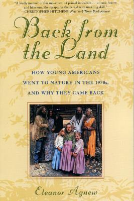 Back from the Land by Eleanor Agnew