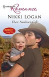 Their Newborn Gift (Outback Baby Tales, #3)