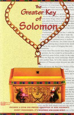 The Greater Key of Solomon by S.L. MacGregor Mathers