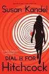 Dial H for Hitchcock (A Cece Caruso Mystery, #5)