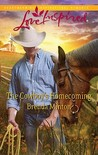The Cowboy's Homecoming (The Cowboy Series, #8)