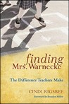 Finding Mrs. Warnecke: The Difference Teachers Make