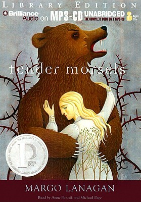 Tender Morsels (Audio CD)