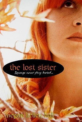 The Lost Sister by Megan Kelley Hall