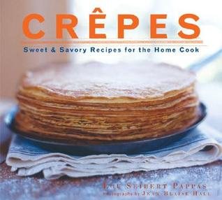 Crepes by Lou Seibert Pappas