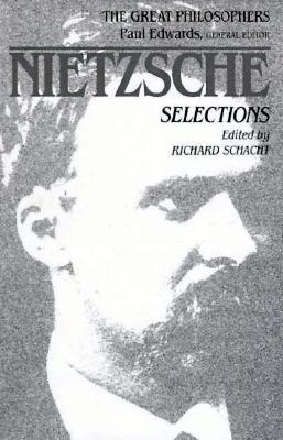Selections (Great Philosophers)
