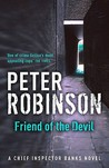 Friend of the Devil (Inspector Banks, #17)