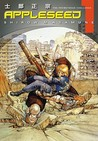 Appleseed: The Promethean Challenge (Appleseed, #1)
