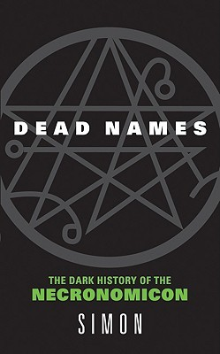 Dead Names by Simon