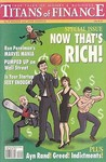 Titans of Finance: True Tales of Money & Business