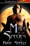 Male of the Species (Males of the Species, #1)